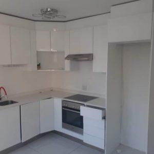 Kitchen Cabinets 01