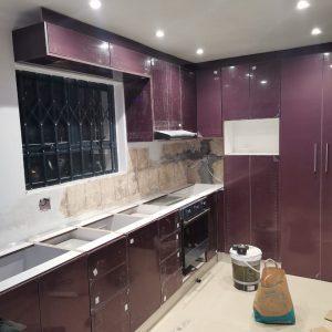 Kitchen Cabinets 05