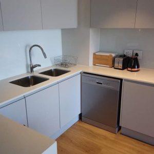 Kitchen Cabinets 07