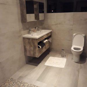 Bathroom #01