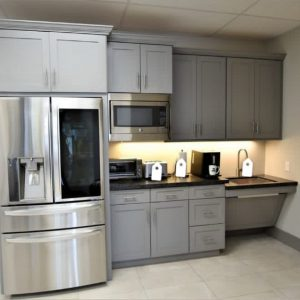 Kitchen #01