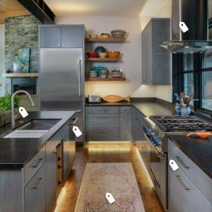 Kitchen #03